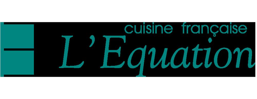 L'Equation / レクアシォン